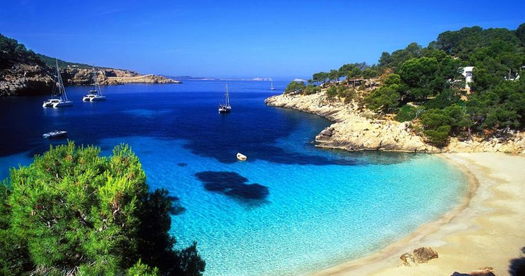 A summer in Ibiza: Top 5 places to visit