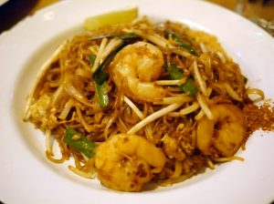 prawn-pad-thai-at-rosas-cafe-carnaby-street