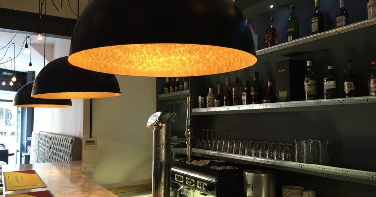 Indian tapas at Bonoo – a brand new contemporary method of dining with Indian cuisine