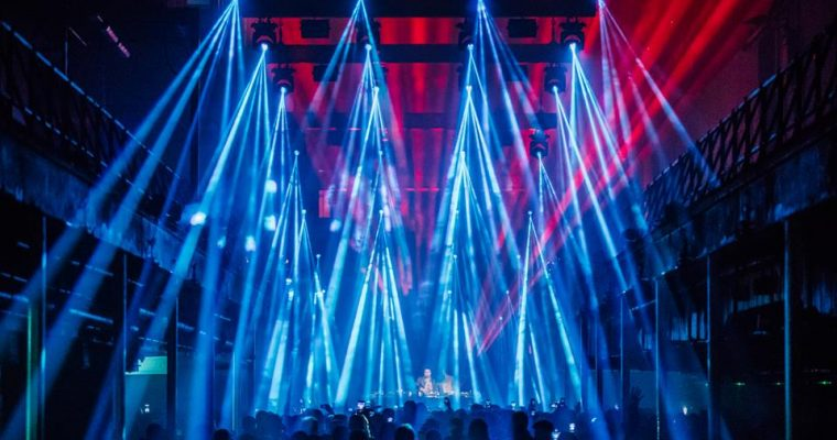 Printworks Extravaganza Launch Party