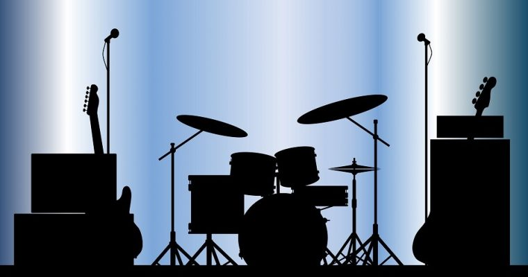 Five Things Successful Bands Do Differently