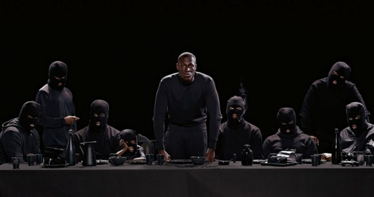 Stormzy – Gang Signs & Prayer Review
