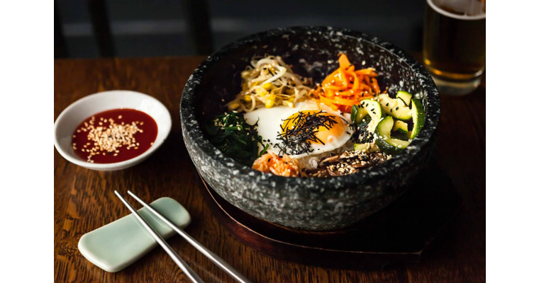 Jin Juu Restaurant Review