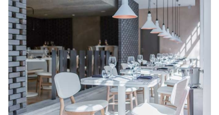 Monmouth Kitchen Seven Dials Review