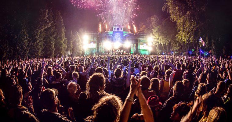 Your Summer Festival Checklist